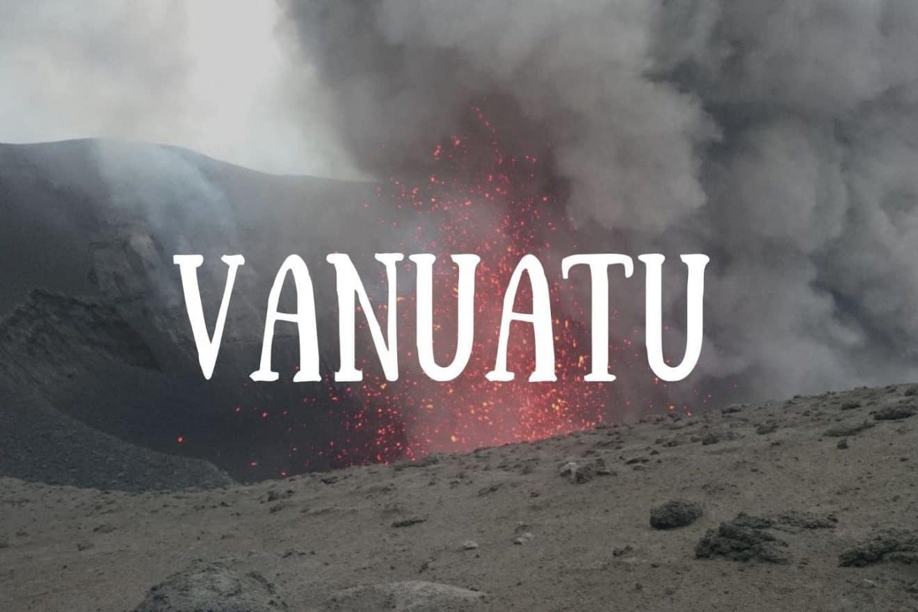 slider Vanuatu Islas del Pacífico