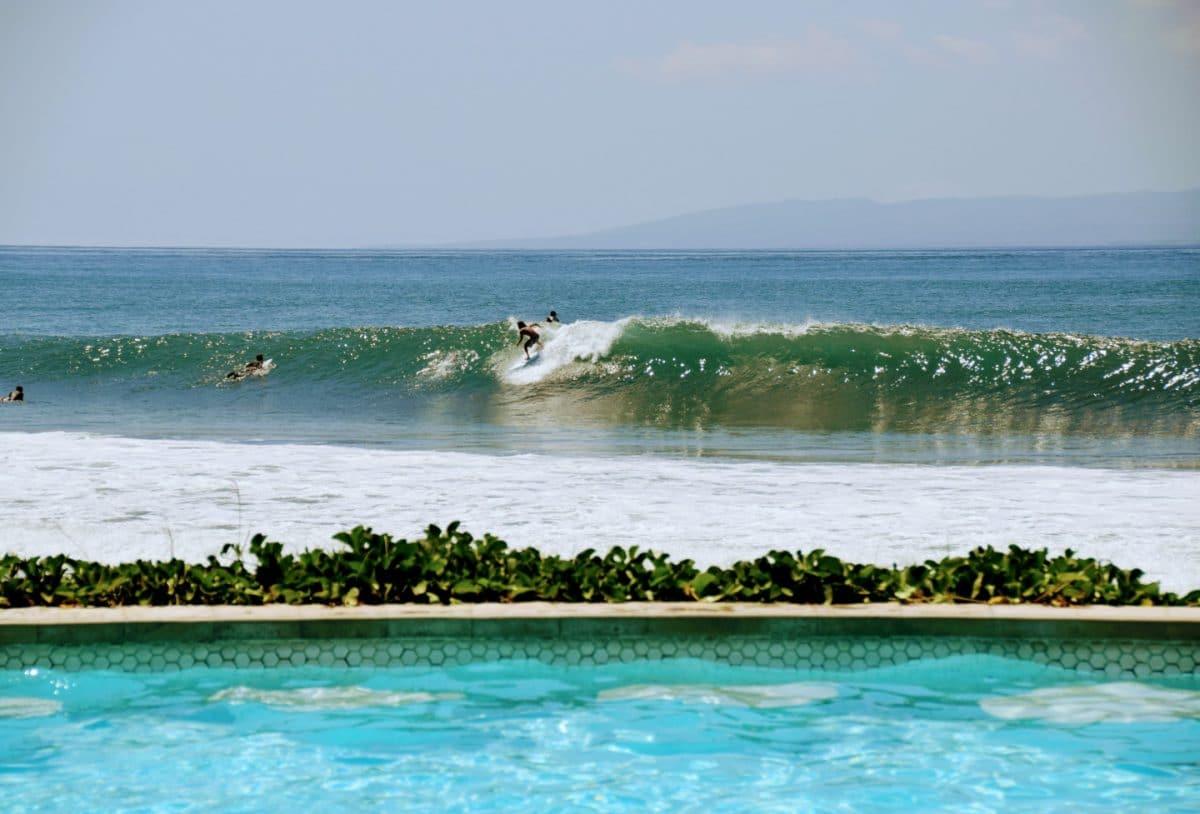 Keramas Ruta Bali 10 días
