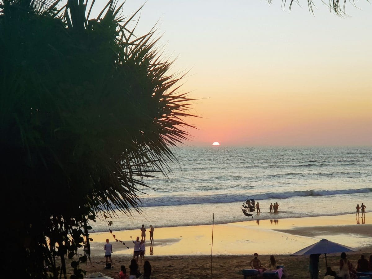 Seminyak itinerario de 10 días por Bali