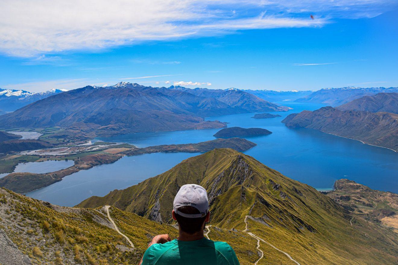 Lago Wanaka que hacer en Nueva Zelanda