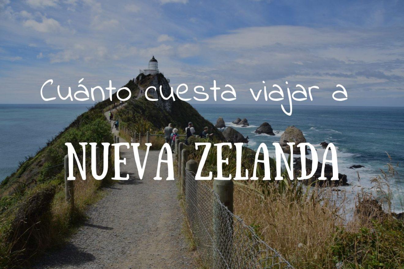 Presupuesto para viajar a NZ