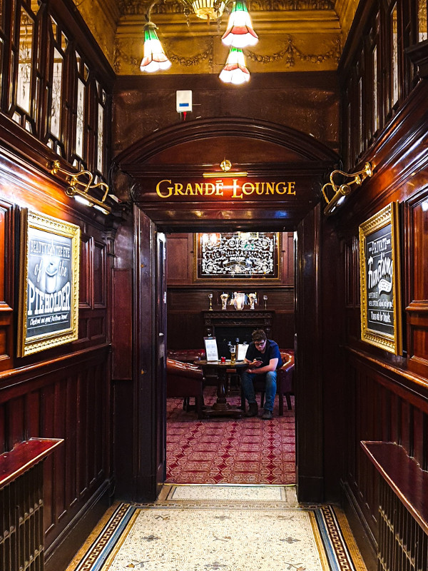 The Philharmonic-Dining-que-hacer-en-Liverpool