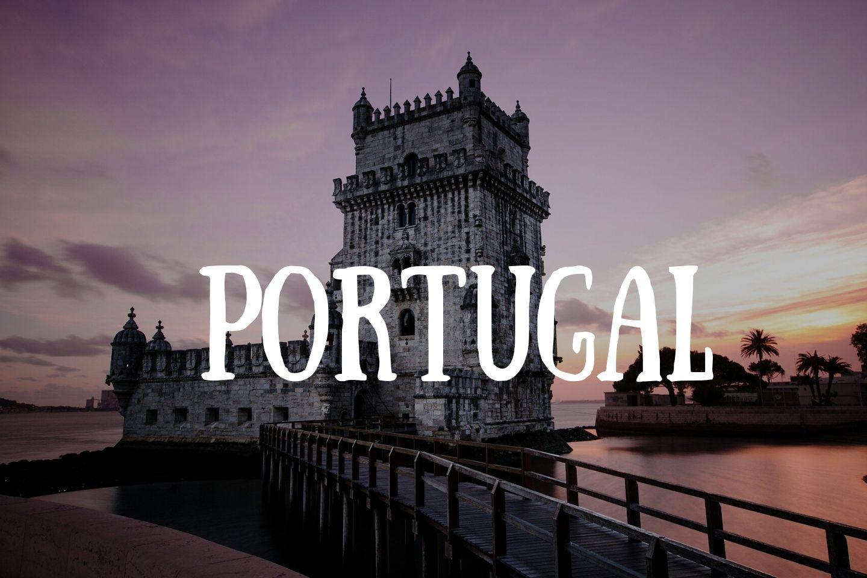 Portugal Europa