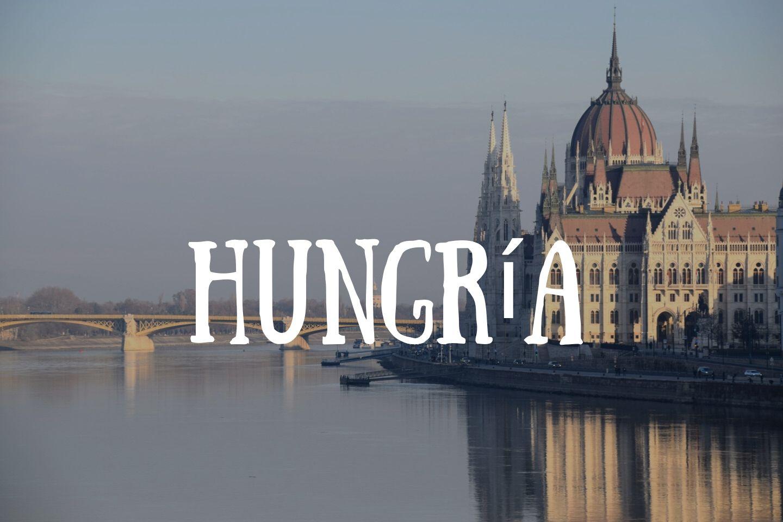 Hungría Europa