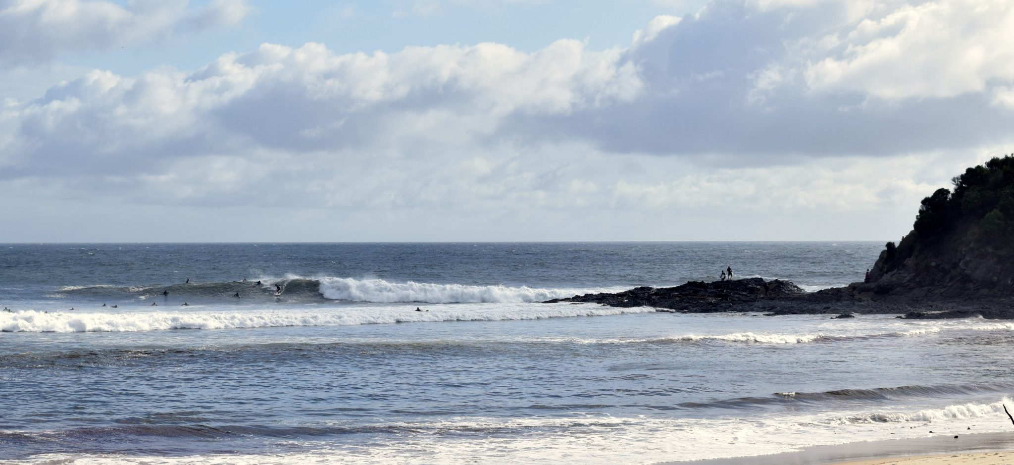 Seal Rocks De Sydney a Brisbane Australia