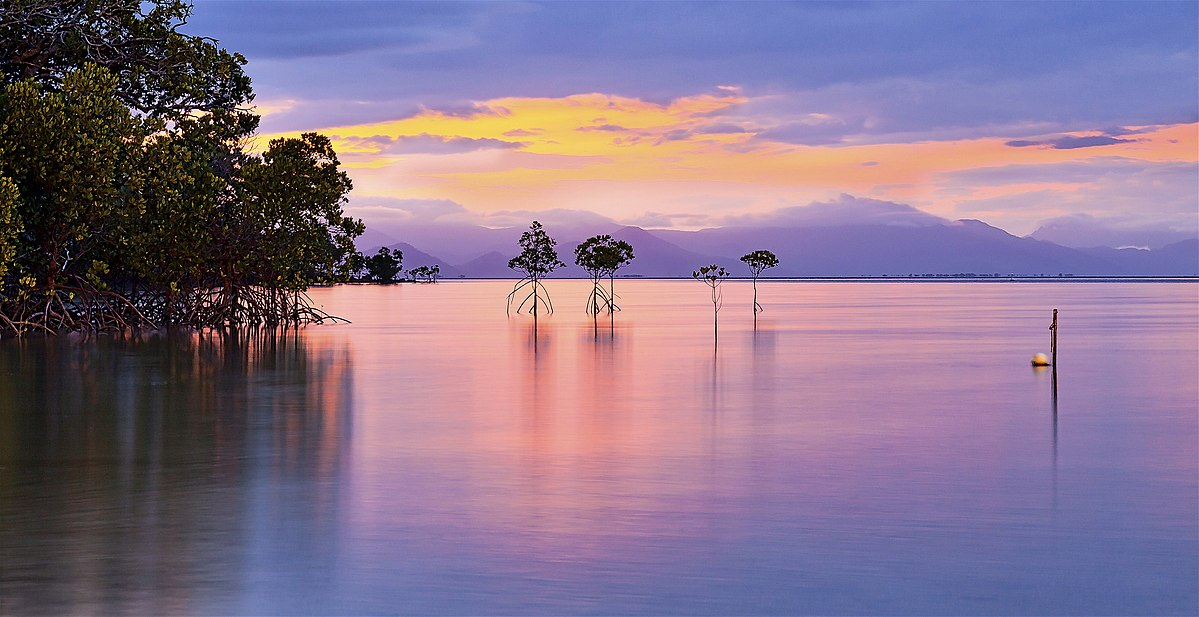 Orpheus Island lugares deconocidos de Australia