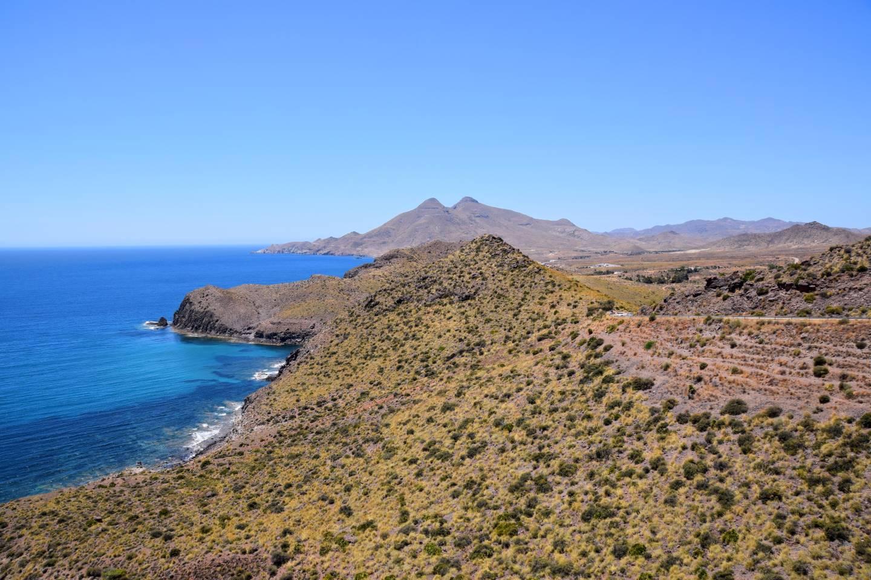 Mirador de la Amatista Cabo de Gata Almería