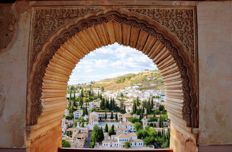Que ver en Granada La Alhambra