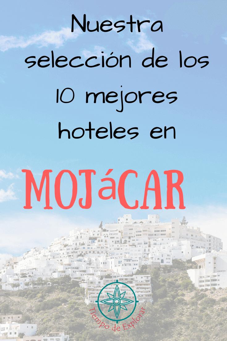 Nuestra selección de los 10 mejores hoteles en mojacar pinterest